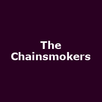 - Image: twitter.com/TheChainsmokers