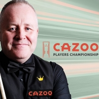 Cazoo Players Championship Snooker
