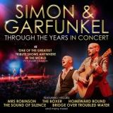Simon and Garfunkel: Through The Years