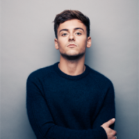 Tom Daley - Image: www.facebook.com/TomDaleyOfficial