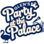 Party At The Palace - Image: www.facebook.com/partyatthepalacelinlithgow