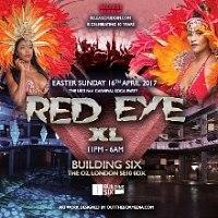 Red Eye 2017