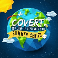 Covert 2017