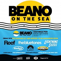 Beano on the Sea 2017