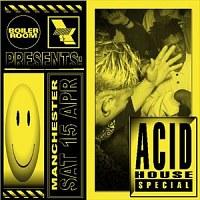 Boiler Room Acid House Special