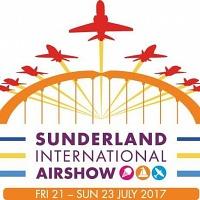 Sunderland International Airshow 2017