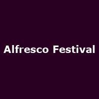 Alfresco Festival - Image: alfrescofestival.co.uk