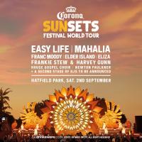 Corona Sunsets 2017