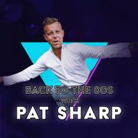 Pat Sharp - Image: www.facebook.com/patsharpdj/