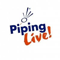 Piping Live!