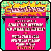 An Indian Summer 2017