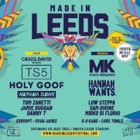 Made In Leeds Festival