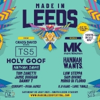 Made In Leeds Festival 2017