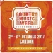 Country Music Week