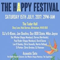 The Happy Festival - Image: twitter.com/happynightmcr