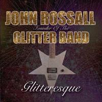John Rossall's The Glitter Band