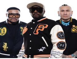 Black Eyed Peas - Image: www.blackeyedpeas.com