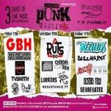 Ilfracombe Punk Festival