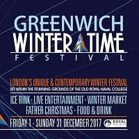 Greenwich Wintertime Festival 2017
