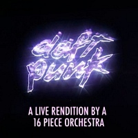 Daft Punk - A Live Orchestral Rendition