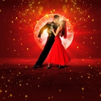 Strictly Ballroom The Musical - Image: strictlyballroomthemusical.com