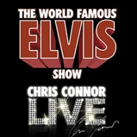 Chris Connor as Elvis