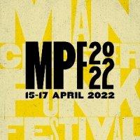Manchester Punk Festival