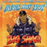 Big Shaq - Image: twitter.com/MichaelDapaah