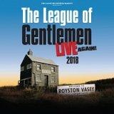 The League of Gentlemen Live Again!