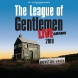 The League of Gentlemen Live Again