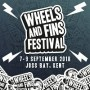 Wheels and Fins Festival 2018