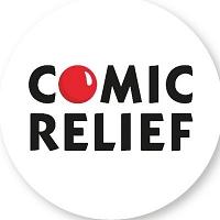 Comic Relief - Image: twitter.com/comicrelief