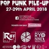 Pop Punk Pile-up