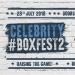 Celebrity Boxfest