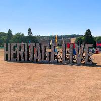 Heritage Live Summer Concerts