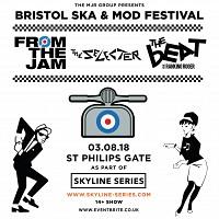Bristol Ska and Mod Festival 2018