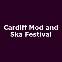 Cardiff Mod and Ska Festival