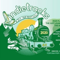 Indietracks 2019