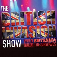 The British Invasion Show