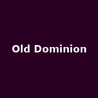 Old Dominion - Image: twitter.com/OldDominion
