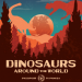 Dinosaurs Around The World - Image: twitter.com/Ambassador_Dub