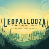 Leopallooza - Image: twitter.com/LEOPALLOOZA