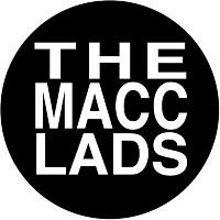 Macc Lads - Image: twitter.com/RealMaccLads