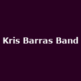 Kris Barras Band - Image: twitter.com/KrisBarrasBand