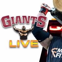 Giants Live