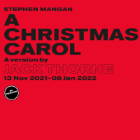 A Christmas Carol - Image: www.oldvictheatre.com