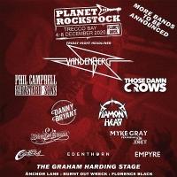 Planet Rockstock 2018