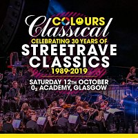 Colours Classical 2018