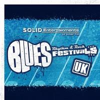 Bude Blues Rhythm and RockFestival