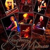 Kingdom Of Madness - Image: www.markstanway.co.uk/kingdom-of-madness